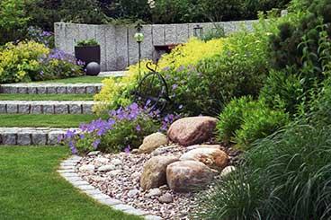 Gsm kreative ideen f r ihren garten for Gartenplanung ideen